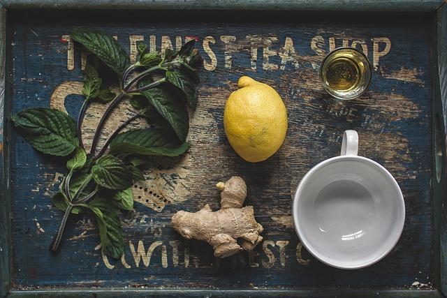 čaj proti bolesti v krku
