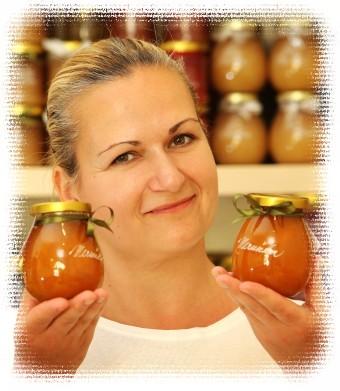 Hana Šindlerová marmelády s příběhem