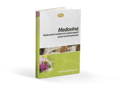Ebook o medovině