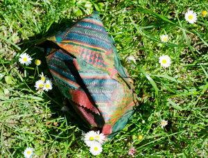 Voskované ubrousky Bag Me