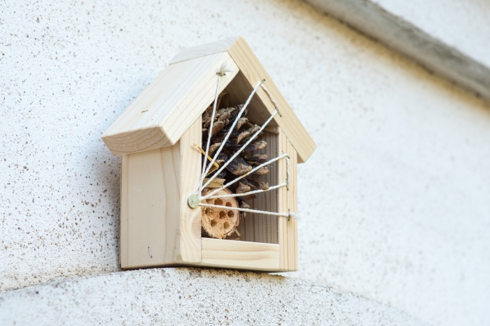 Hmyzí domeček malý