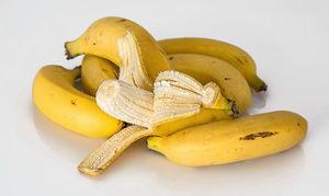 přírodní léčba bradavic, banánová slupka, Pleva