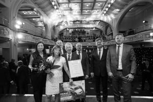 Ocenění rodinná firma roku 2018, Pleva