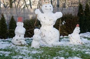 Jak si užít vánoce a vánoční přípravy s dětmi