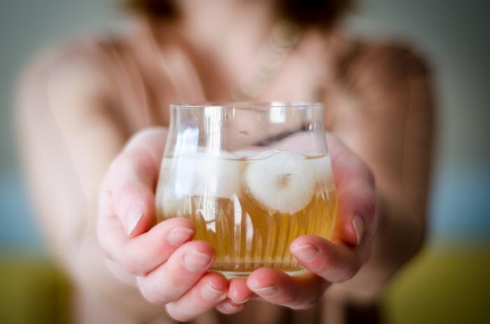 Medovina z lesního medu 0,2l placatice, Pleva