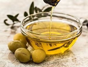 olivový olej v kosmetice, olivový olej