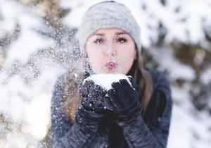 péče o citlivou pleť v zimě, Pleva