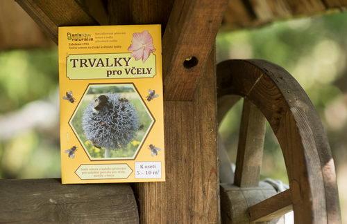 Osivo květnatá louka pro včelky